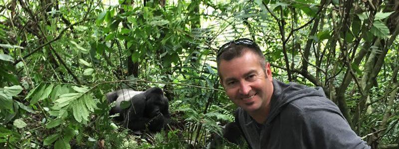 Visiting Uganda