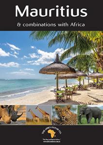 2019 Mauritius brochure
