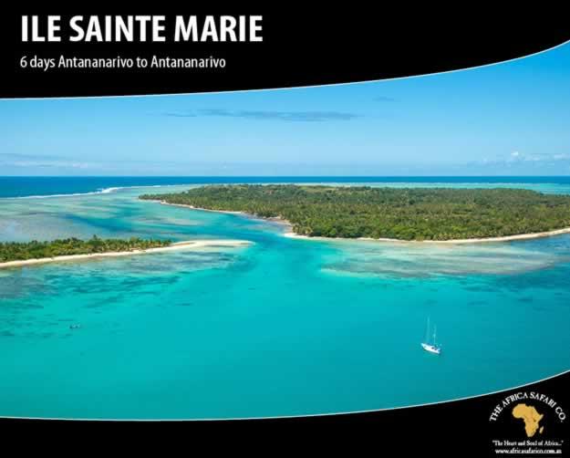 Ile Sainte Marie