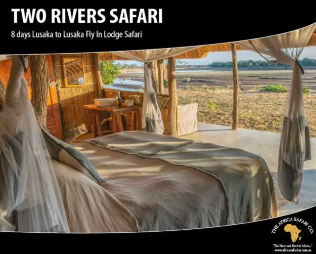 Two Rivers Safari
