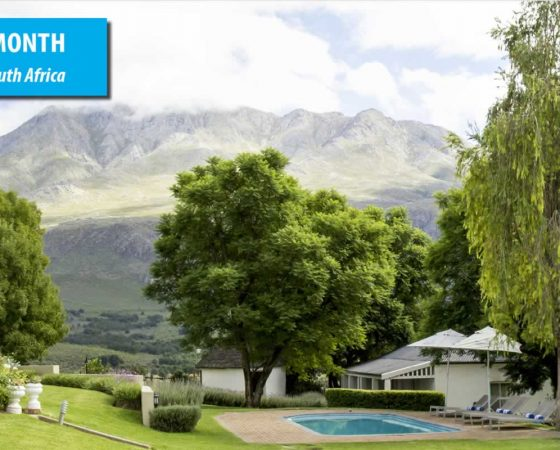 POM – Swartberg Country Manor