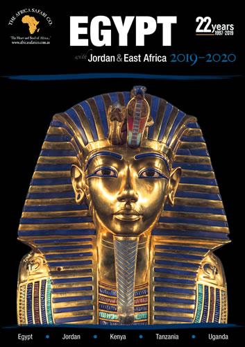 2019-20 Egypt Brochure