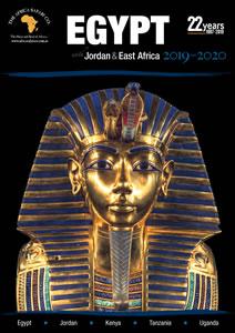 2019/20 Egypt Brochure