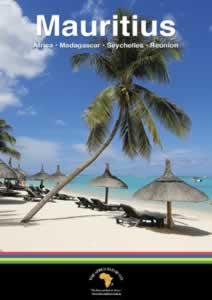 The Africa Safari Co. 2020 Mauritius Brochure