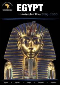 2020 Egypt Brochure