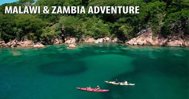 Malawi & Zambia Adventure
