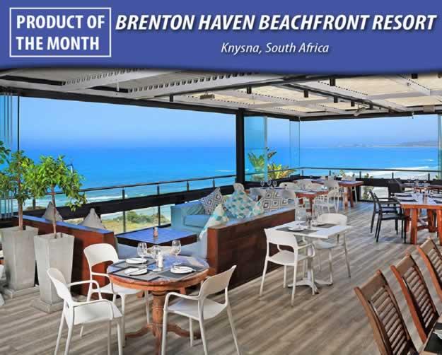 Brenton Haven Beachfront Resort