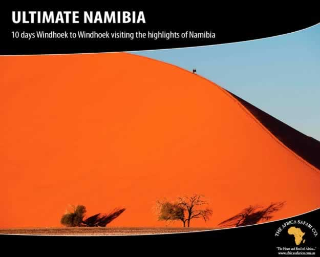 Ultimate Namibia