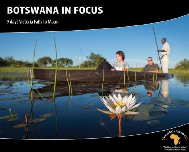 Botswana In Focus