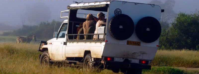 Highlights of Botswana