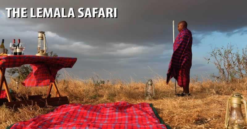 The Lemala Safari