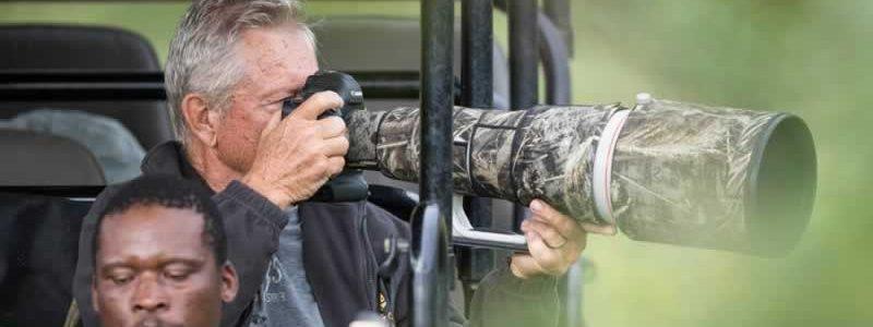 Photographic Safari – Best of Chobe