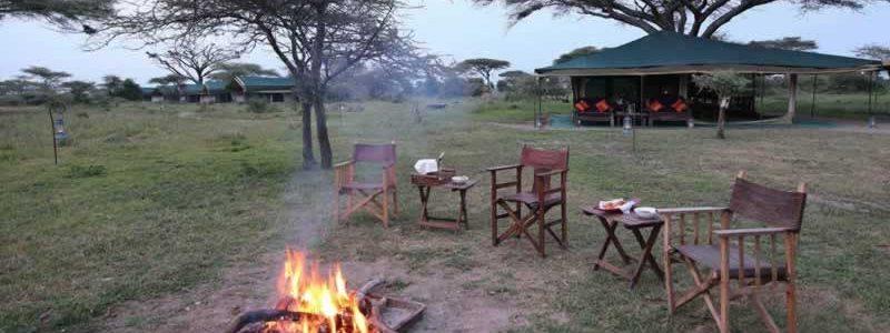 Private Tanzania Safari & Fly In Package