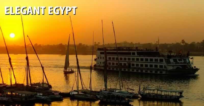 Elegant Egypt