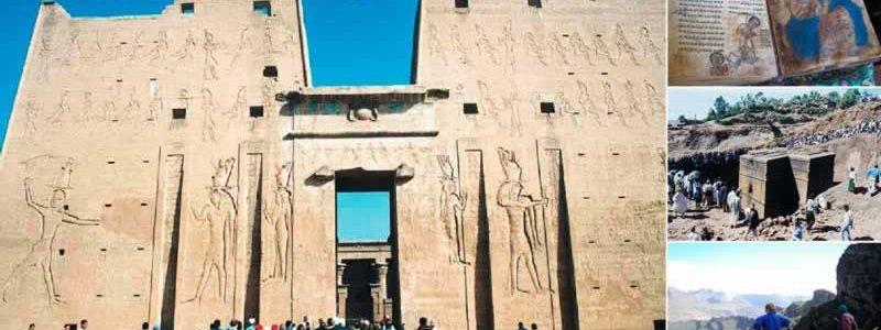 Explore Egypt & Ethiopia