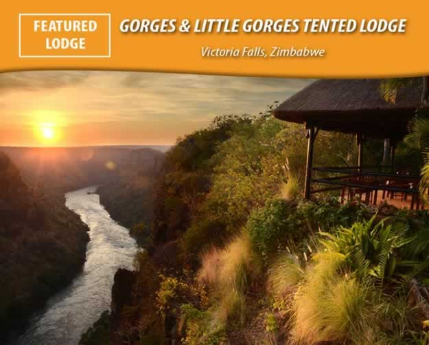 Gorges & Little Gorges Tented Lodge