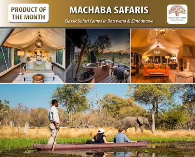Machaba Safaris