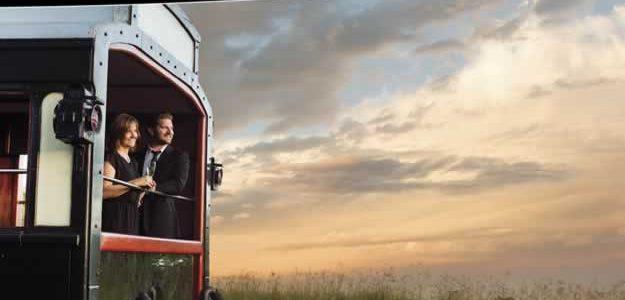 Rovos Rail – Pretoria to Victoria Falls