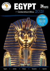 2020/21 Egypt Brochure