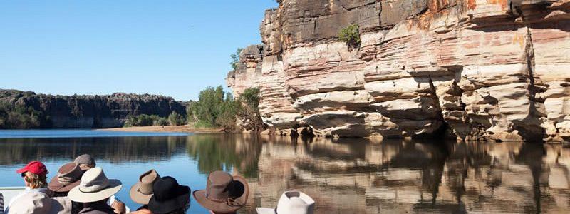 Kimberley 4WD Safari