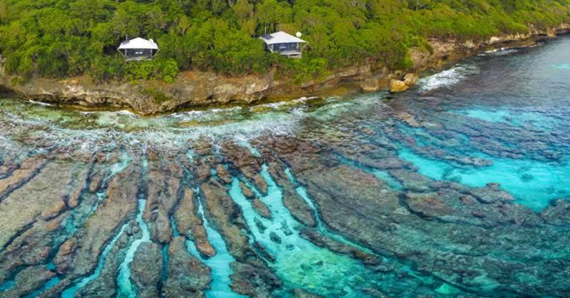 Christmas Island Eco Escape