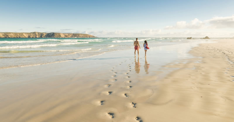 Best of Port Lincoln and Coffin Bay