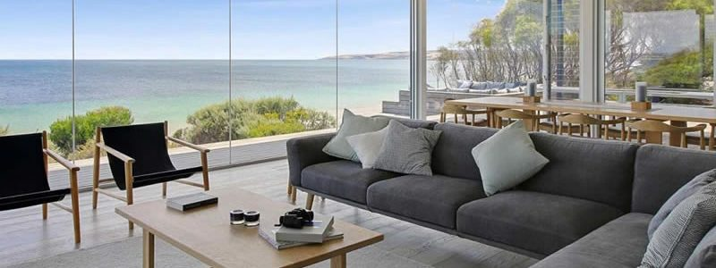 Luxury South Australia – Wines, Desert and Wildlife