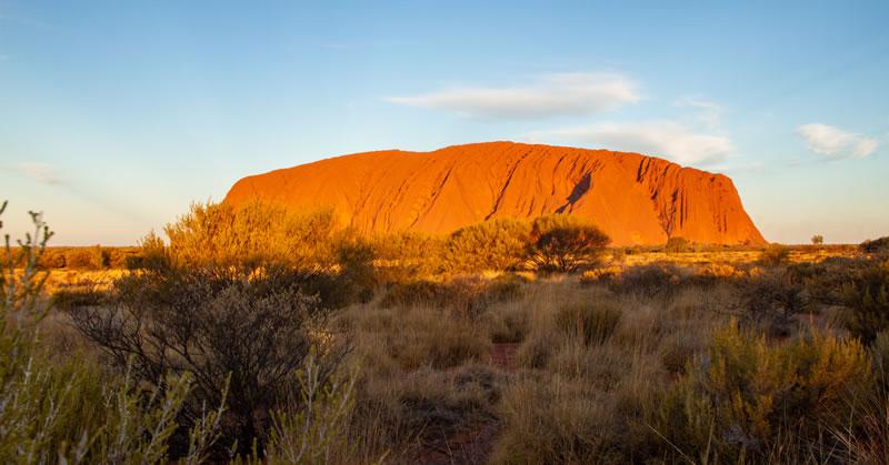 The Uluru Experience