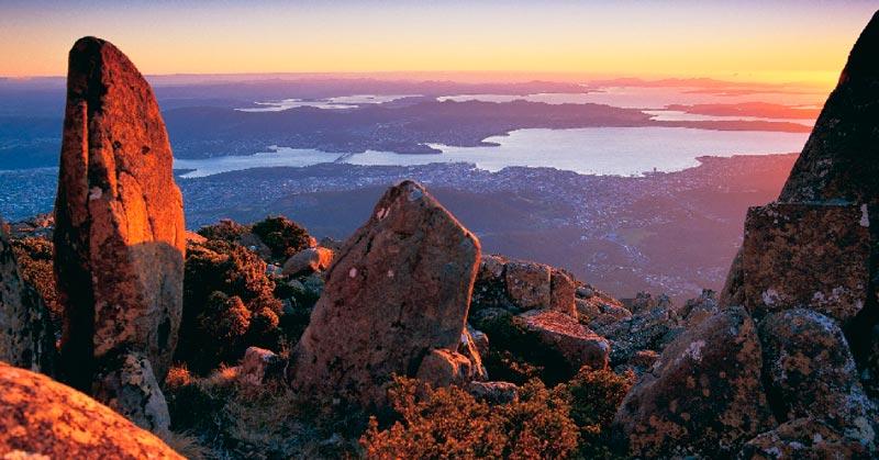 Tasmania Self Drive