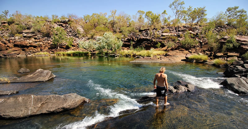The Ultimate Kimberley Experience