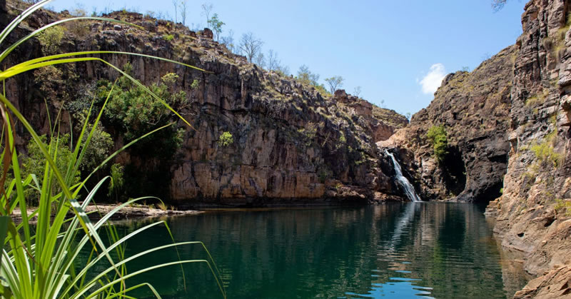 Kimberley to Kakadu Escape