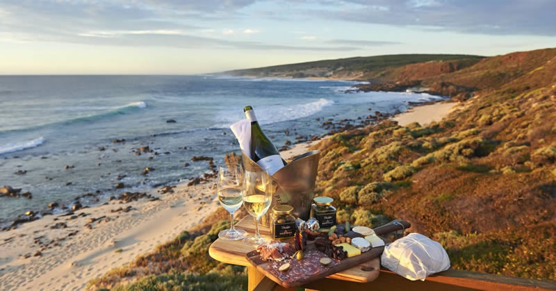 Luxury Escape to Margaret River