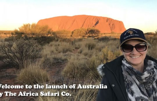 Australian Safaris by The Africa Safari Co.  !!