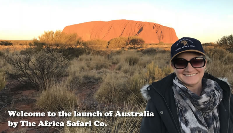 Australian Safaris by The Africa Safari Co.