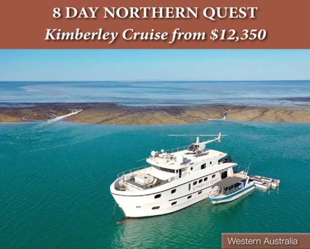 8 Day Northern Quest