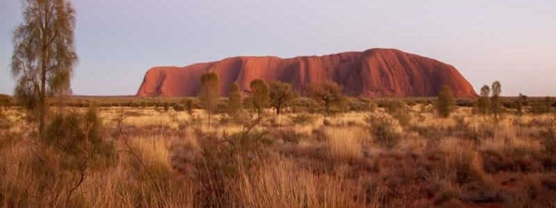 Red Centre Experience