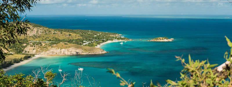 Lizard Island Resort