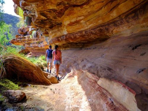Kalbarri National Park<br>Credit: Tourism Western Australia