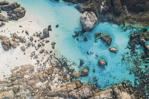 Boranup Beach, near Margaret River<br>Credit: Tourism Western Australia