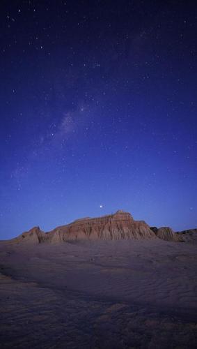 Mungo National Park.<br>Credit: Destination NSW