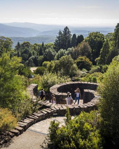 Blue Mountains Botanic Garden, Mount TomahCredit: Destination NSW
