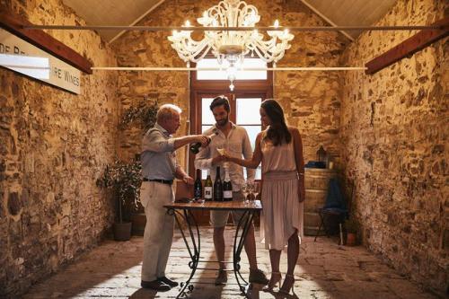 De Beaurepaire Wines, RylstoneCredit: Destination NSW