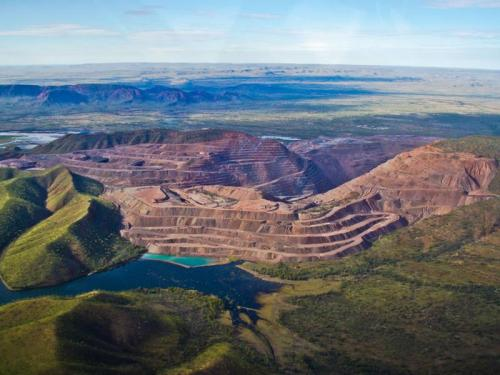 Argyle Mine