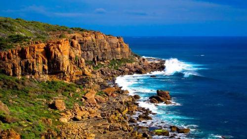Cape Coastline