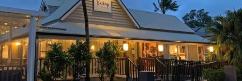 Governor's Lodge - Baileys Restaurant