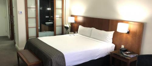 Majestic Roof Garden Hotel - Superior Room