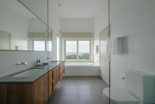 Oceanview Eco Villas - Ensuite