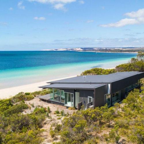 One Kangaroo Island