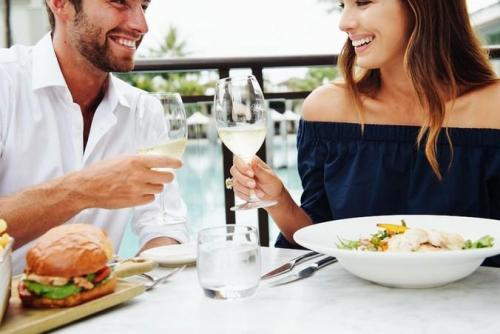Pullman Port Douglas Sea Temple Resort & Spa - Dining