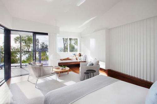 Oceanview Plunge Pool Villa